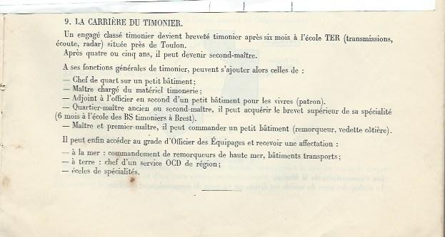 La spécialité de Timonier - Page 2 Numyri14