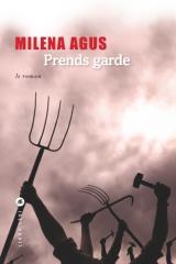 """Prends garde"", un fait et un roman, Milena Agus et Luciana Castellina V_book10"