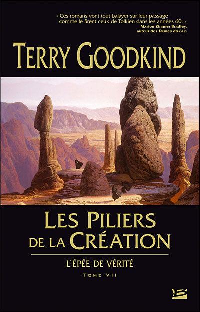 [Goodkind, Terry] L'Epée de Vérité - Tome 7: Les piliers de la création 30306110