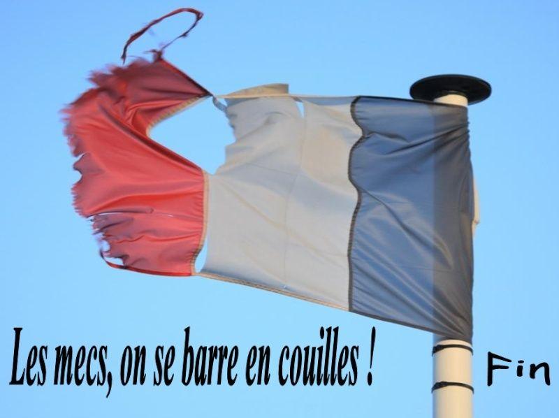 """3ème RPIMA """"Sale Français, sale soldat ! Sors de ta voiture ! On va tous vous baiser !"""" 2014-112"""