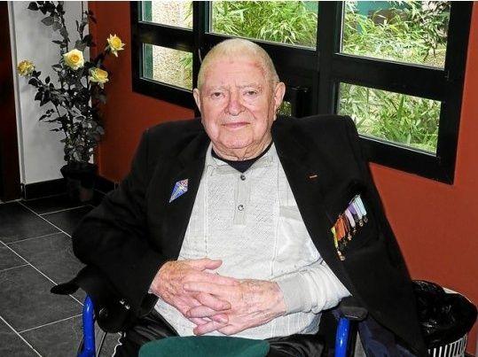 Mort de Pierre Ernault du commando Kieffer 2015-022