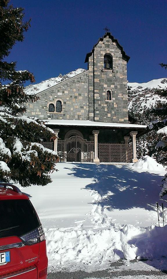 Resoconto 7° Snow Raduno gennaio 2015 10347410