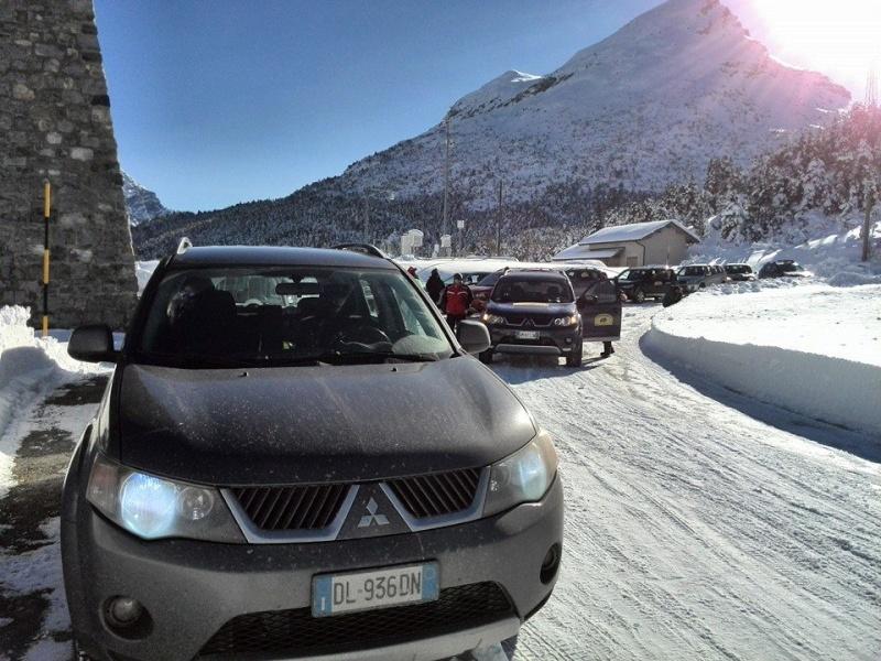 Resoconto 7° Snow Raduno gennaio 2015 10885110