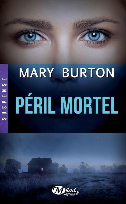 BURTON Mary - TEXAS RANGERS - Tome 3 : Péril mortel Burton10
