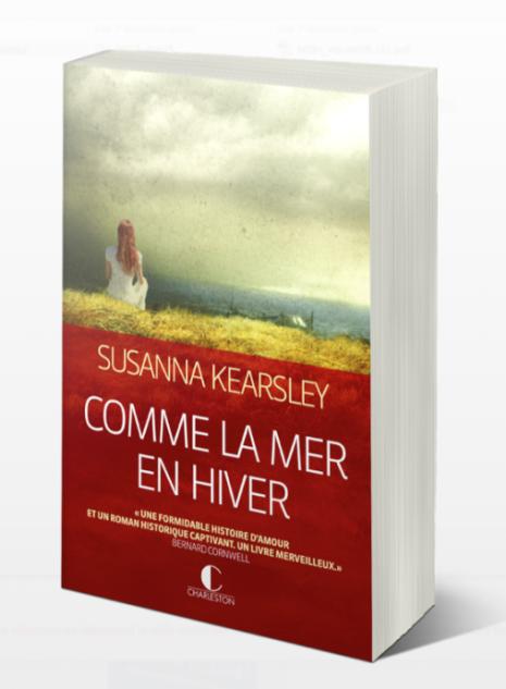 KEARLSEY Susana :  Comme la mer en hiver Comme-10