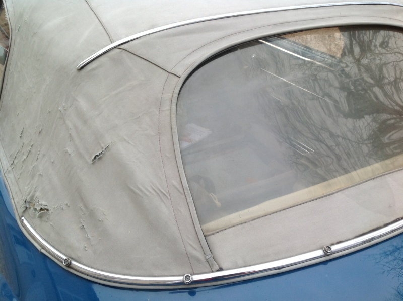 Propriétaire kg 14 cabrio 1960 depuis 0105 2013 F_capo10