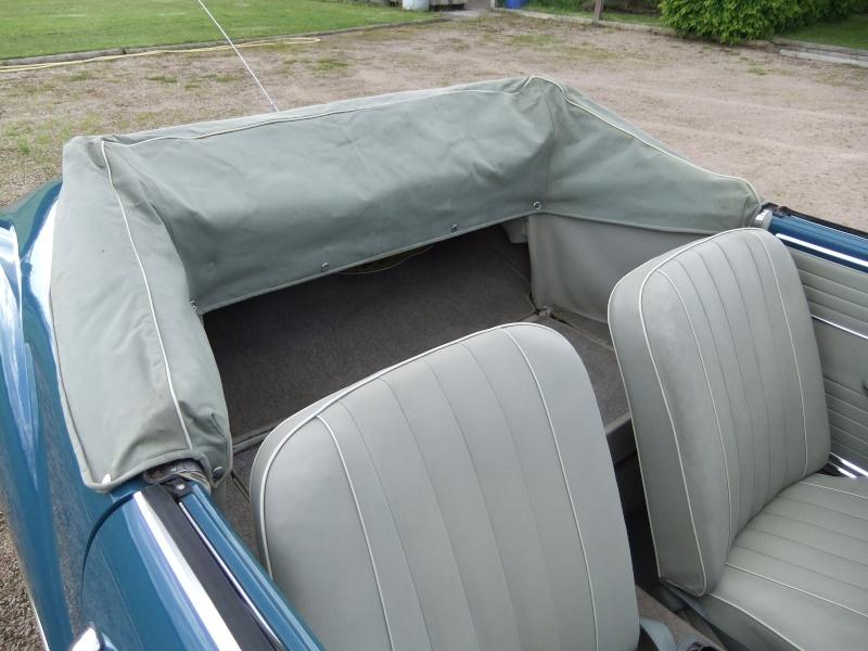 Propriétaire kg 14 cabrio 1960 depuis 0105 2013 F_capo11