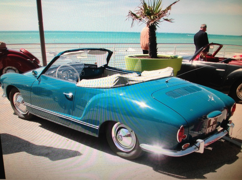 Propriétaire kg 14 cabrio 1960 depuis 0105 2013 F_capo12