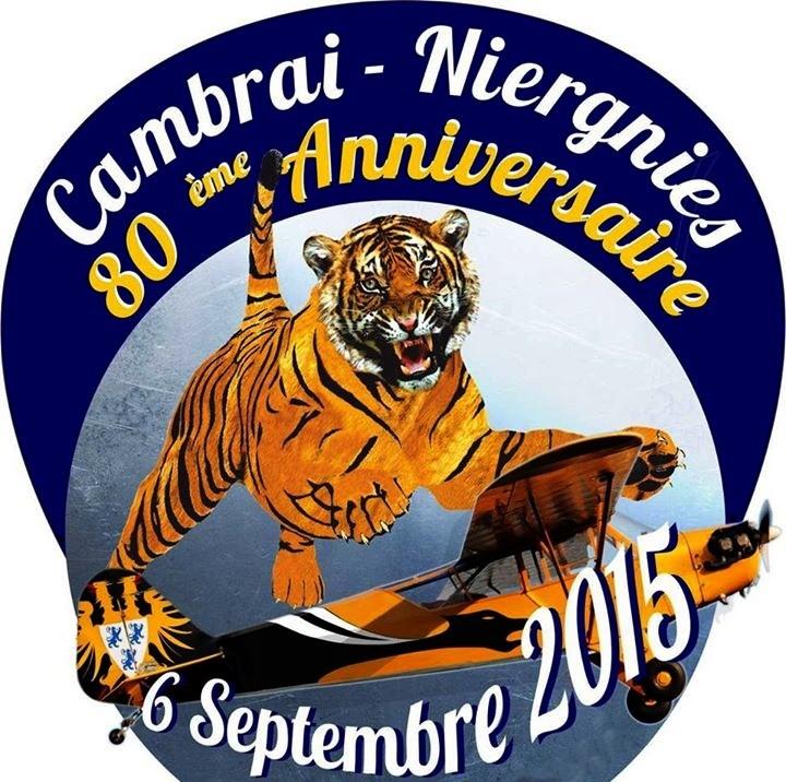 6 septembre: meeting a Cambrai (59) 10313911