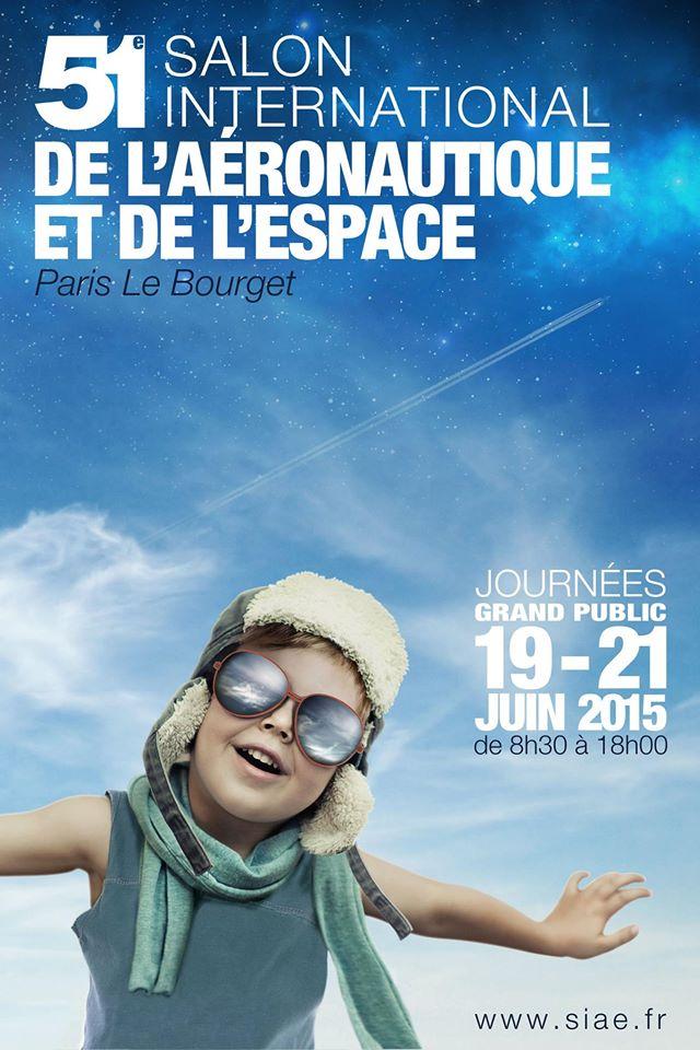 DEBRIEFING DU SALON DU BOURGET 2015  .  Bourge11