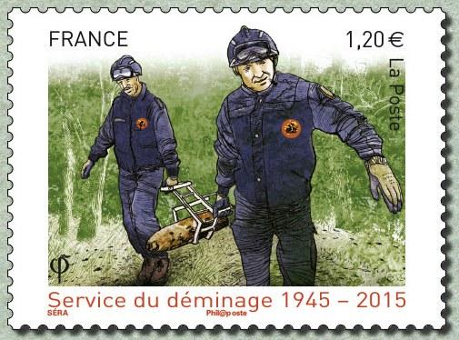 Et les timbres ? - Page 5 Servic10