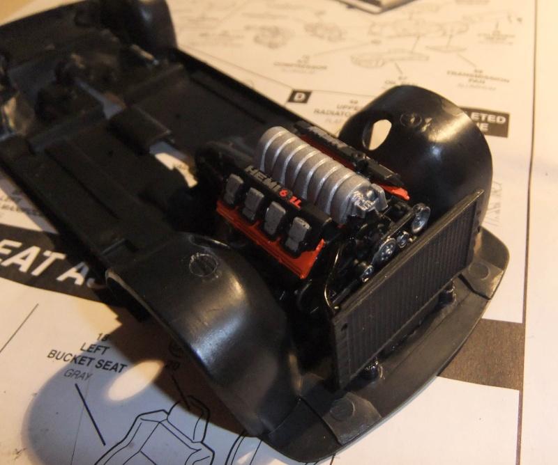 dodge magnum SRT8 2006 Dscf2511