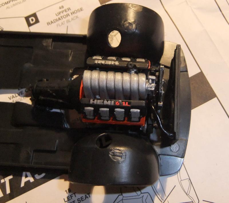 dodge magnum SRT8 2006 Dscf2512