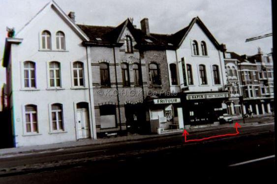 Caserne Mahieu en 1972 Caserne Bootsman Jonsen - Page 8 Haring10