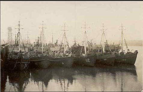 Les dragueurs de mines côtiers de type MMS Mms_tr10