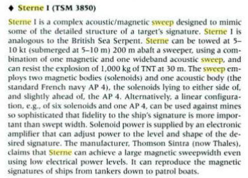 M 908 - Truffaut - Transformations Sterne10