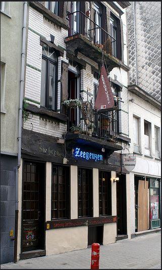 les bistrots, bars et dancings d'antan... - Page 28 Tavern10