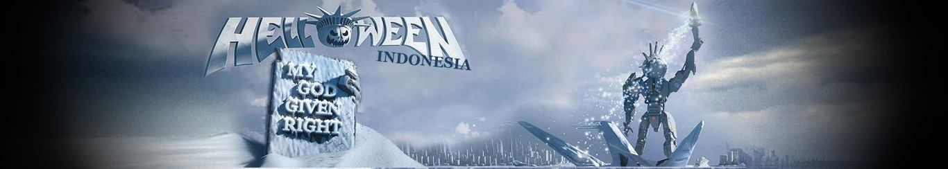 HELLOWEEN INDONESIA