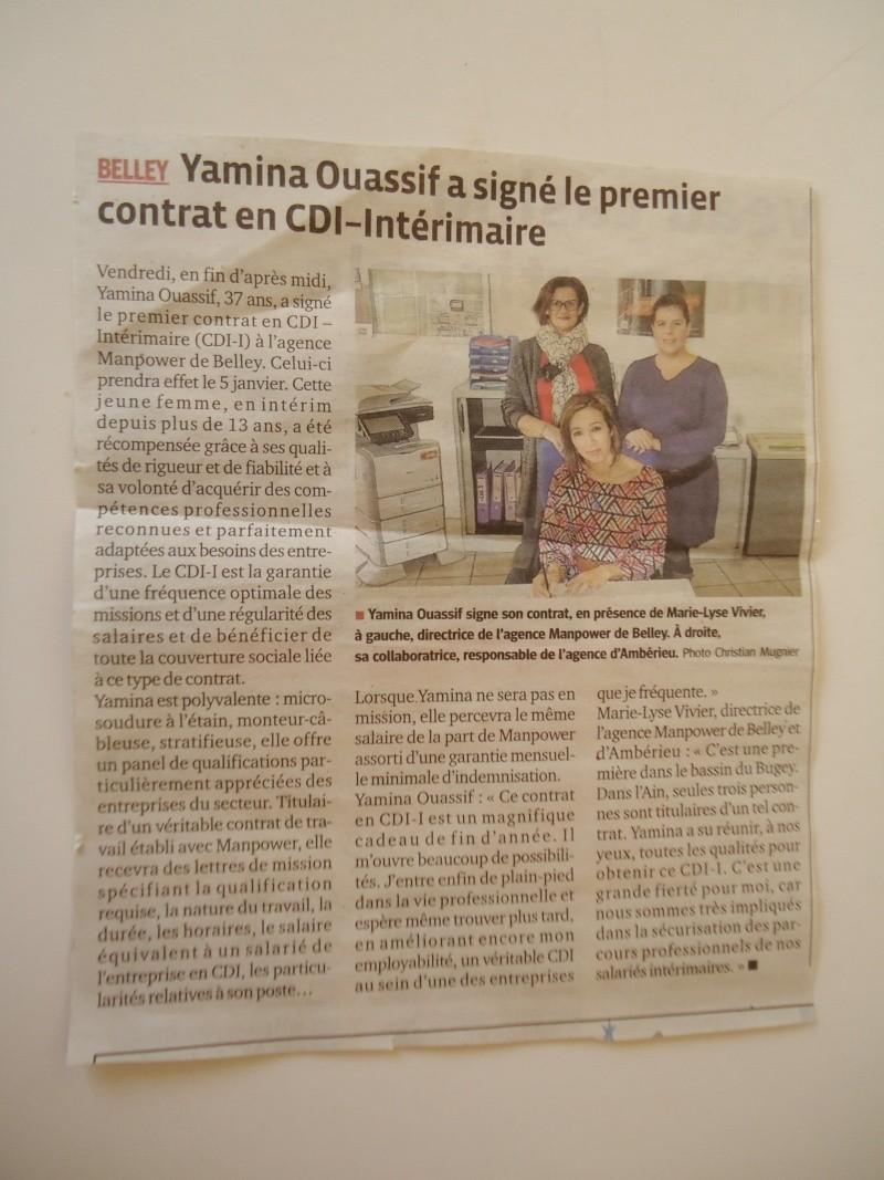 coupures de presse - Page 2 Dsc06211