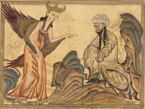 Les iconoclastes Mahome10