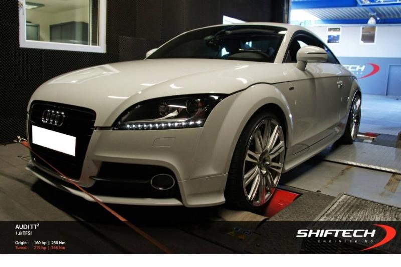 Audi TT Sline Tfsi 1.8 UnderG [Full Milltek] Stage 2:  240Cv , 378NM - Page 4 10106110