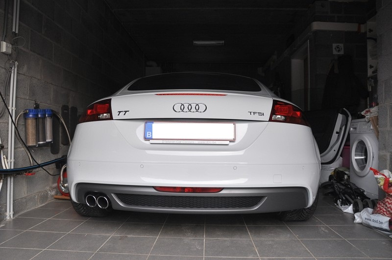 Audi TT Sline Tfsi 1.8 UnderG [Full Milltek] Stage 2:  240Cv , 378NM - Page 4 Dsc_1210