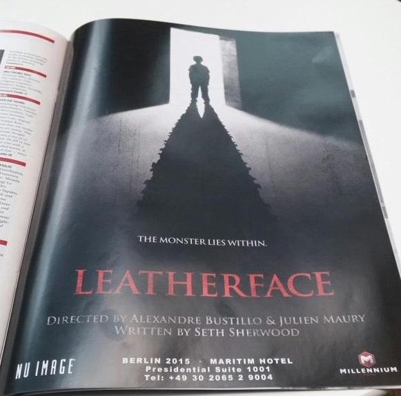 Leatherface (2016,Alexandre Bustillo) - Page 2 Image14