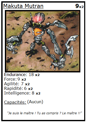 [Blog] Projet 2: BIONICLE Cards & HEROFACTORY Cards - Page 13 Carte_12