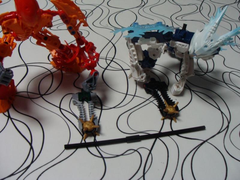 [Bionicle] Des mini-jeux grâce à vos pièces LEGO ! Dsc02122