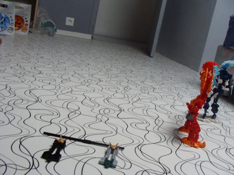 [Bionicle] Des mini-jeux grâce à vos pièces LEGO ! Dsc02123