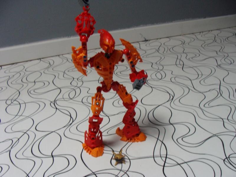 [Bionicle] Des mini-jeux grâce à vos pièces LEGO ! Dsc02129