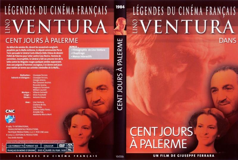 Jaquette des films Cent_j10