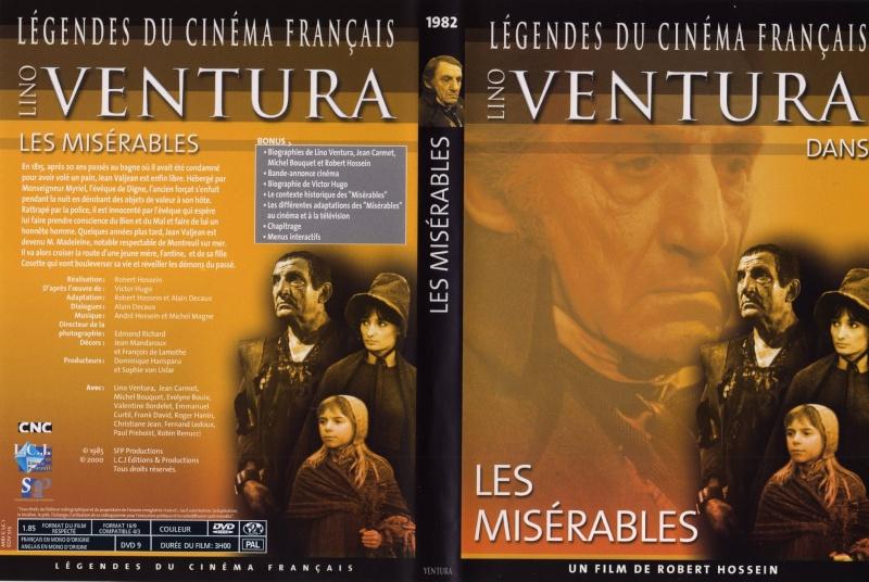 Jaquette des films Les_mi10
