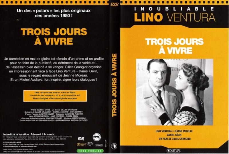 Jaquette des films Trois_10