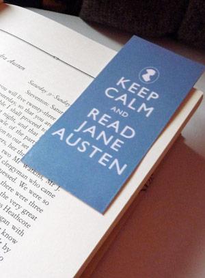 Merchandising Jane Austen : vos trouvailles les plus insolites (ou pas ...) Keepca10