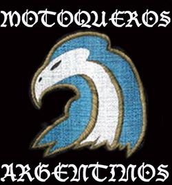 Motoqueros Argentinos