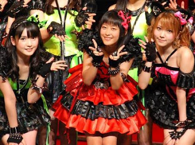 Résultats de la 11th génération  Oda10