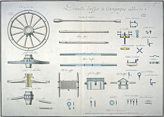 Canon de campagne de l'époque victorienne - Page 4 06-50519
