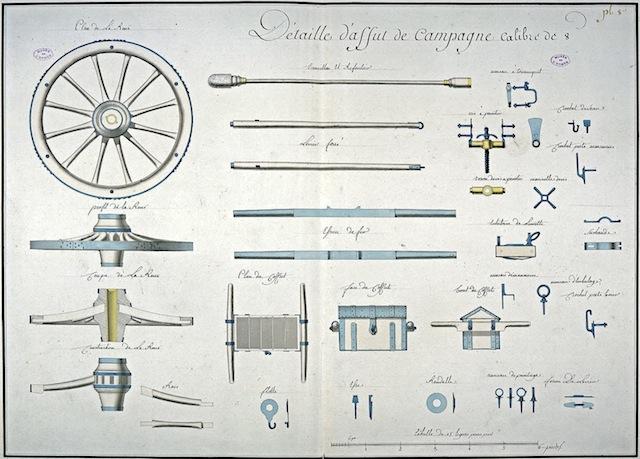 Canon de campagne de l'époque victorienne - Page 4 06-50521