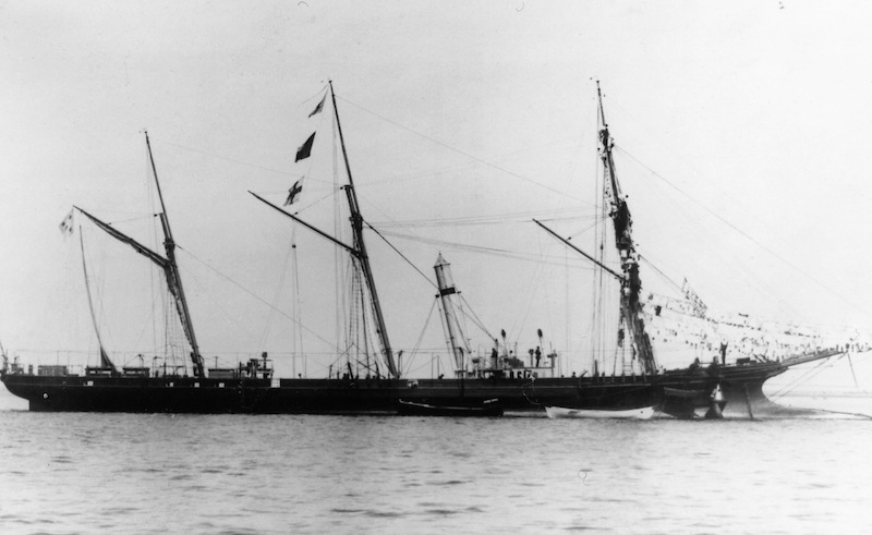 Monographie d'un navire 1860/1880 - Page 2 Img16110