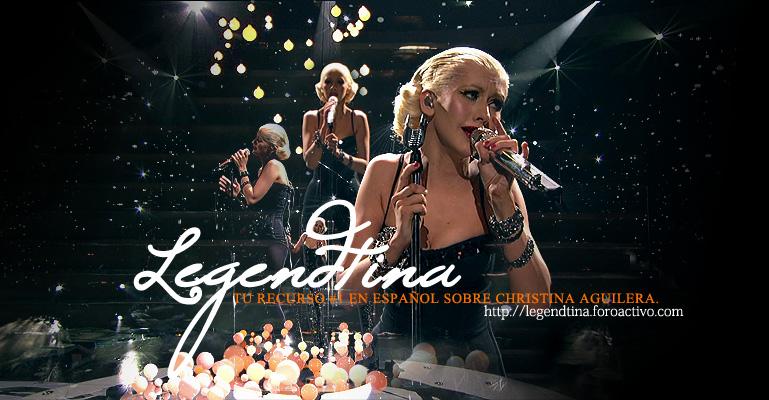 Legendtina - Tu recurso número uno de Christina Aguilera en español. Dfasd10