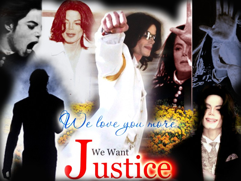 MICHAEL JACKSON THE TRUTH