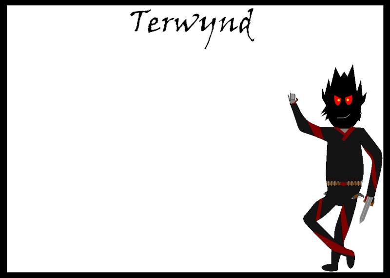 MASCOT Terwyn10