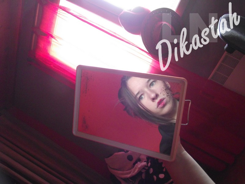 Dream of Mirrors Geisha10