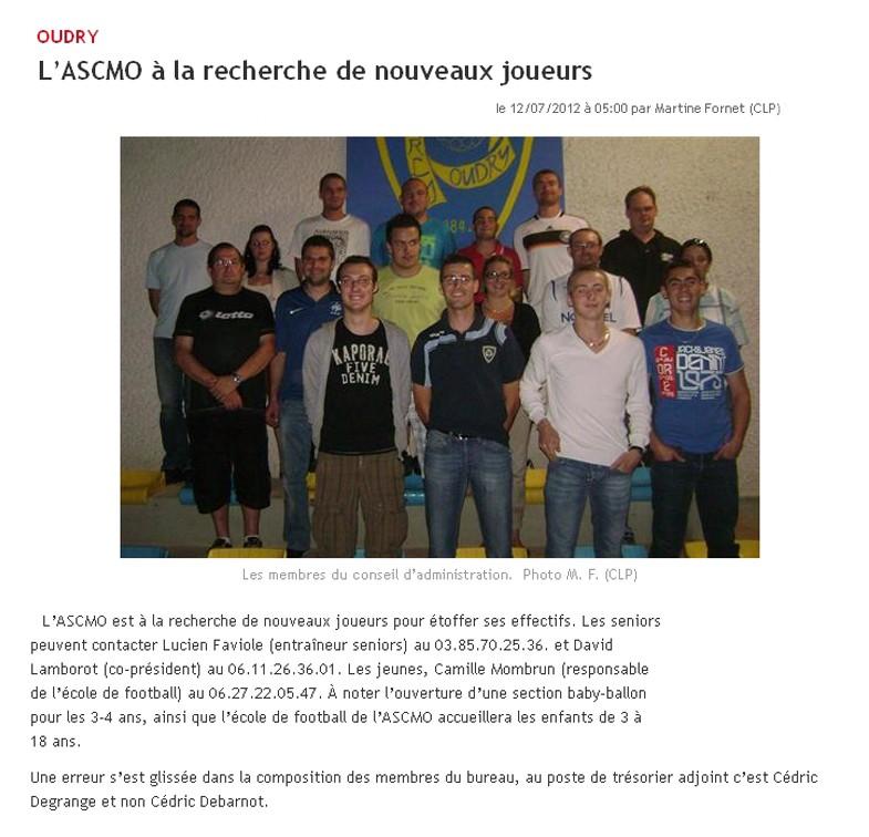 L'A.S.C.M.O. à la recherche de nouveaux joueurs L_ascm10