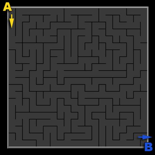 LABYRINTHES - jeu n°1 Labyri14