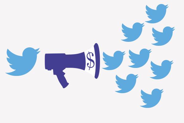 دورة التسويق الالتكروني   انشاء حمله اعلانيه على تويتر Twitter User-a10