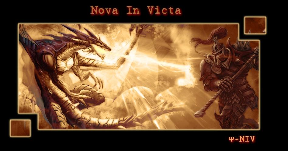 Alliance Nova In Victa