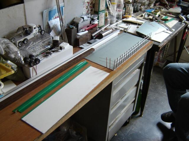 plate- forme  élévatrice Fabric16