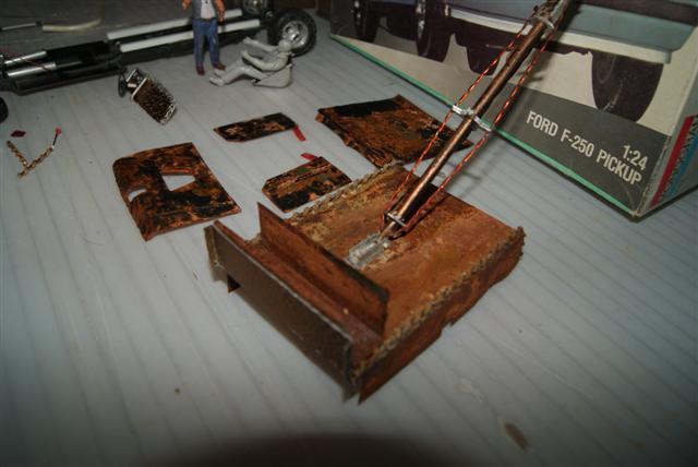 Projet Tow Rat's Vieill54